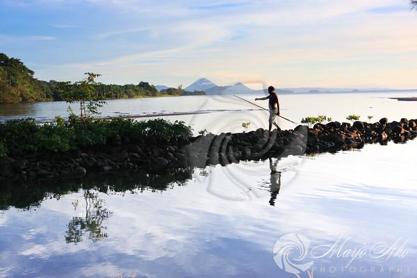 Kimbe Bay, Fathers Reef, Rabaul