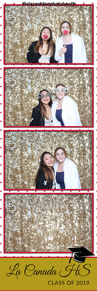 La Canada HS 2019 Graduation Party
