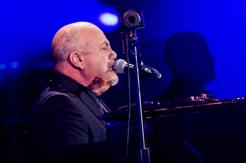 Billy Joel - Fenway Park