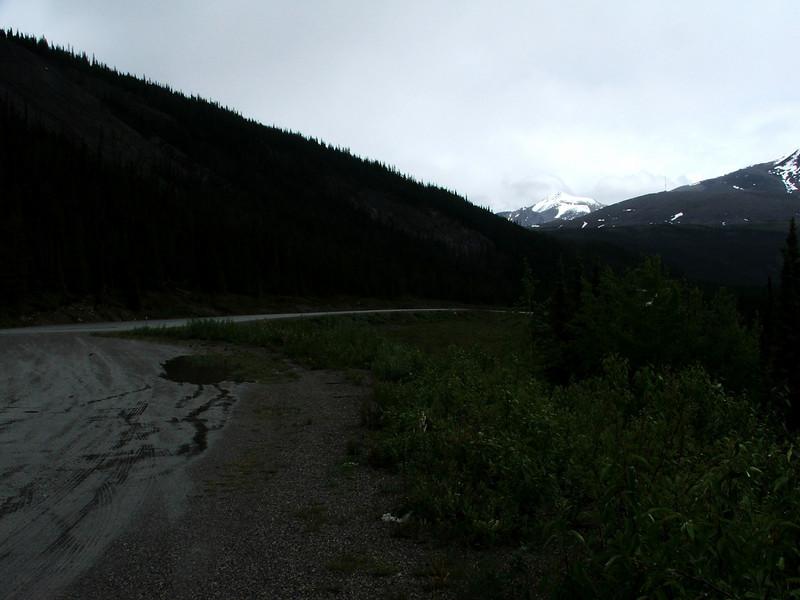 Alaska Highway, British Columbia