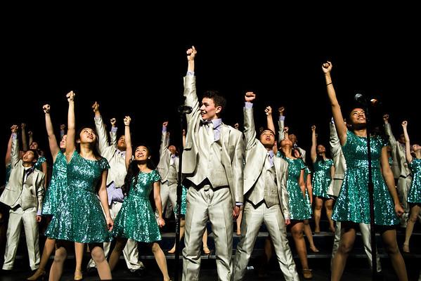 2013 Unpublished Show Choir
