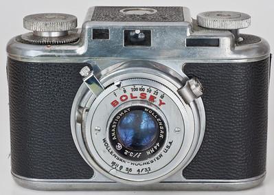Bolsey Model B - 1947
