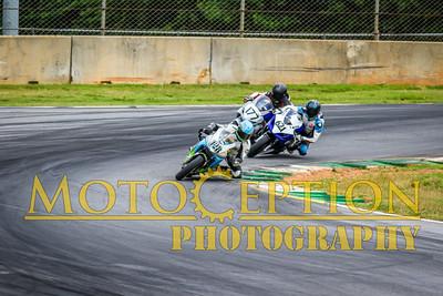 Race 14A - LWT SS