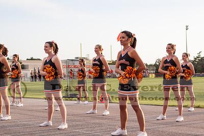 Varsity Football - 2012