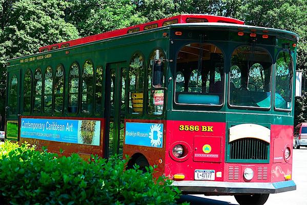 Brooklyn Trolley