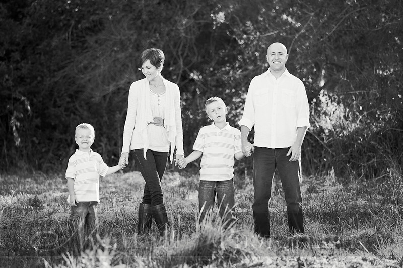 Doxey Family 09bw.jpg