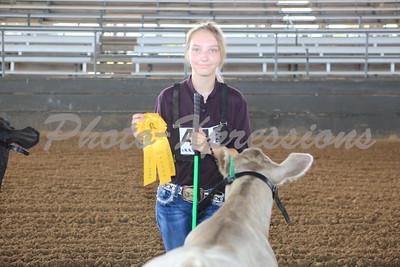 Cattle Awards