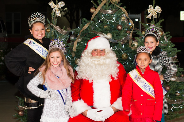 Murrieta Festival of Trees 2016