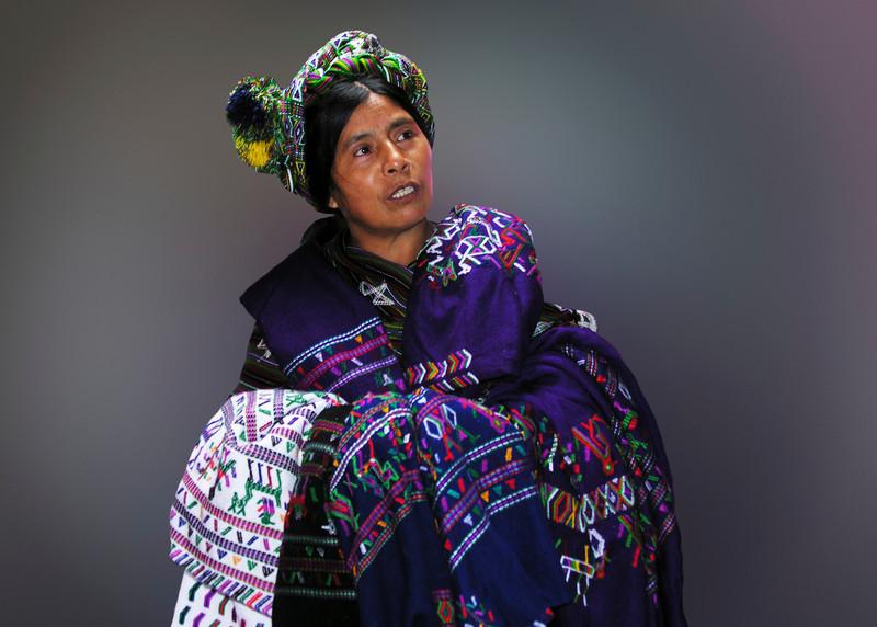 NEBAJ - GUATEMALA