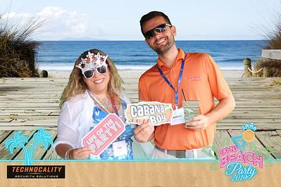 CAI-NJ Beach Party