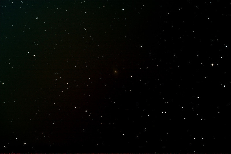 NGC772 - Spiral Galaxy in Aries - 9/10/2012 (Processed stack)