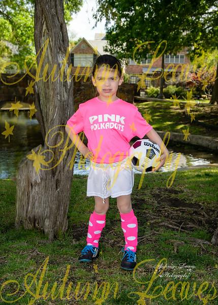 20190415 - # CA1 PKG Pink Polkdots