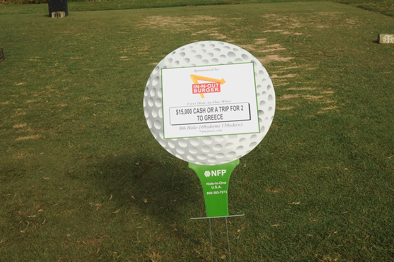 IN-N-Out Burger Golf Tournament-Private