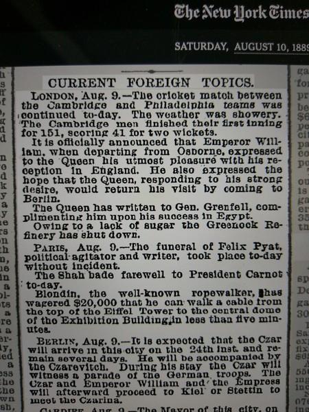 GOP UK Tour 1889