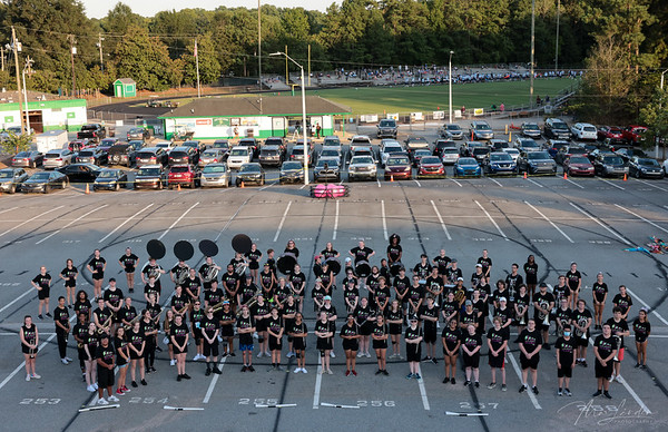2021-08-19 Band Camp Last Day & Family Show