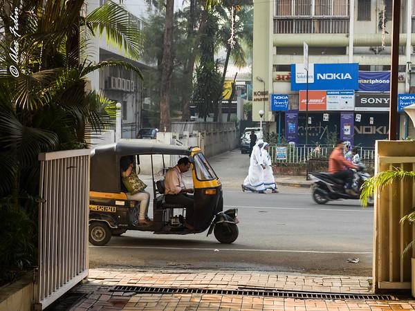 Pune, India - November, 2013