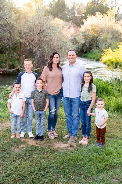 Matlock Family