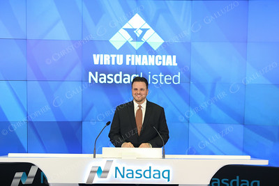 Virtu Financial