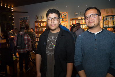 Book Release Party - Hunting for Izotes