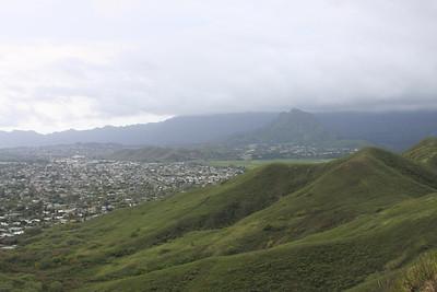 Hawaii OCT 2008