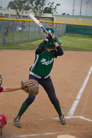 04-24-12 Softball vs Estancia