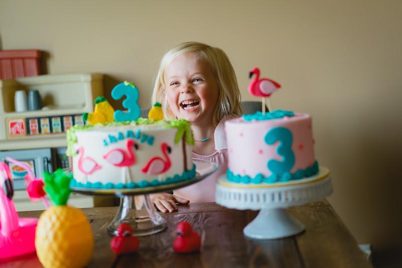 Shaniya 3-year