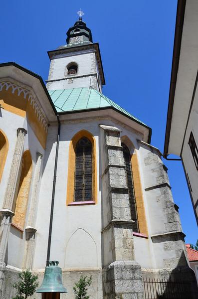 Parish Church.