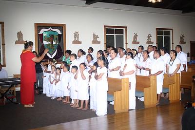 10-17-10 Samoan White Sunday