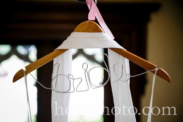 Amy & Chad Color Wedding Photos