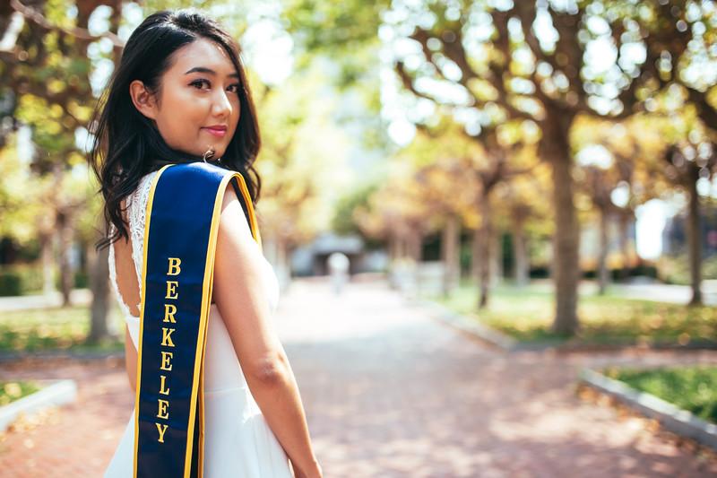 Casey's Grad Photos