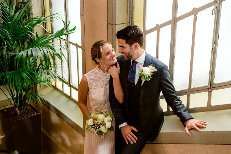 Mariage Civil Guido & Holly