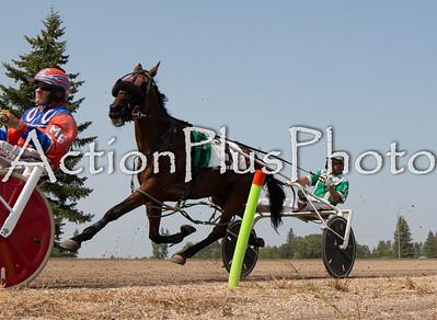 Manitoba Harness Racing