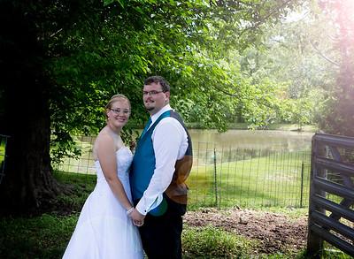 Brandt - Troesser Wedding