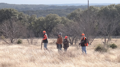 Pedernales River Ranch