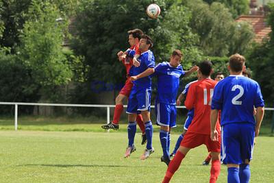 Football Steyning v BBH 10 08 13