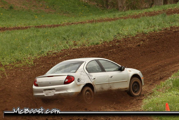 SCCA RallyCross (CNY) 5-10-14