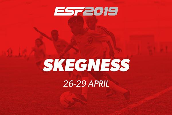 SKEGNESS (26-29 April)