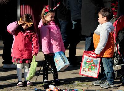2011 Ambler Holiday Parade