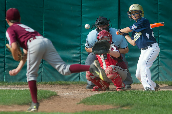 Grosse Pointe Farms City v Harper Woods, 7-11-14