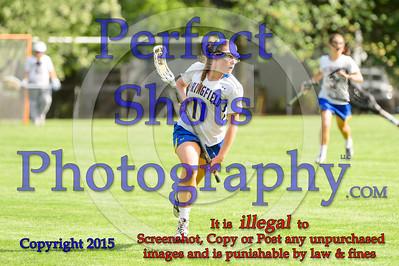 Springfield Vs Boyertown - Girls Varsity Lacrosse Playoffs