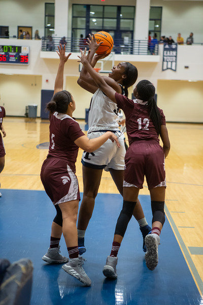 Coffee Vs Tift County Basketball 2019 All photos copyright Shine Rankin Jr./SGSN
