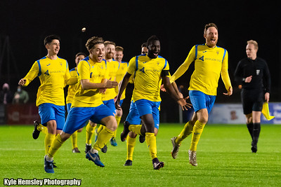 Lancing 2 (5)-(3) 2 North Greenford UTD (£2.49 Single Downloads. Prints from £3.50)