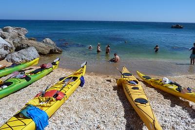 July 31 - SE Milos