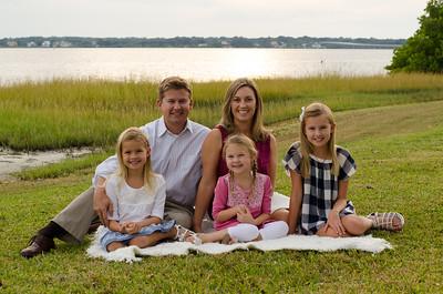 Blackshear family