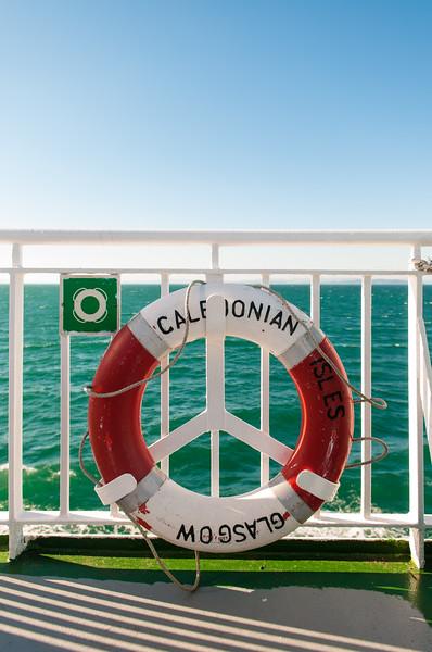 MV Caledonian Isles