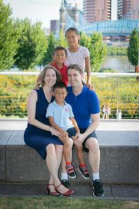 Focht Family