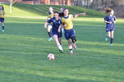 2013 Medway U12 Soccer