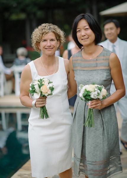 Helen & Julie