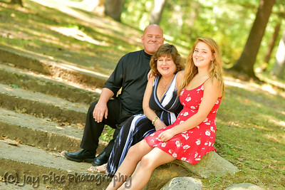 September 23, 2018 - Serlin Family Photo Session