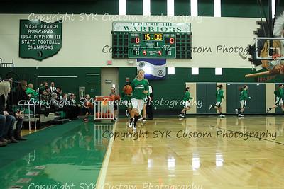 WBHS Girls vs Carrollton
